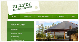 Hillside Nursery Center